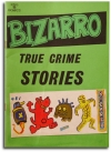 Bizarro True Crime