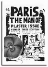 Paris The Man Of Plaster #3