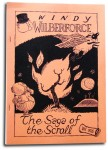 Windy Wilberforce: The Saga of The Scroll