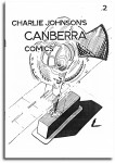 Charlie Johnson's Canberra Comics #2