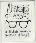 Alistairs Glasses