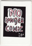 No Longer Comic