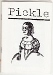 Pickle (Illustration Work)