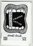 Small Fruit #7