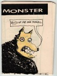 Monster (Bits Of Me)