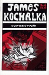 James Kochalka Superstar #6