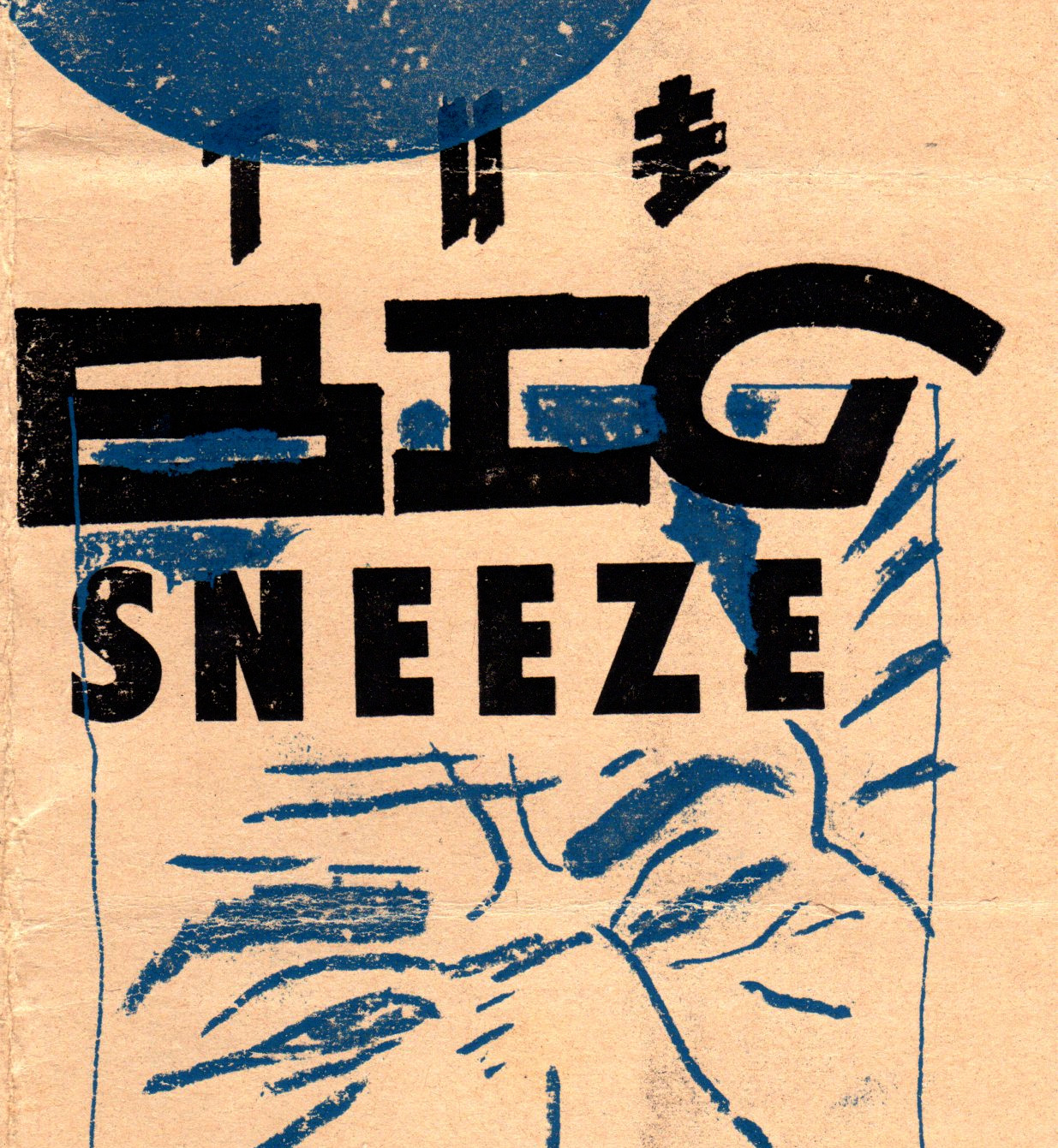 The Big Sneeze by Phoenix