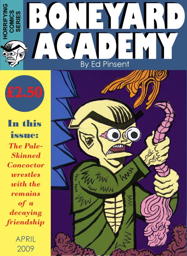 Boneyard Academy