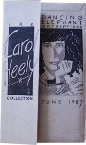 Carol Heely Collection