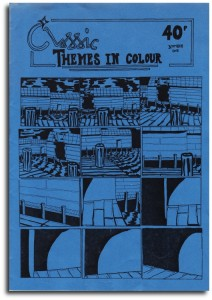 Classic Themes in Colour