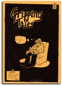 Gripping Tales