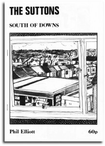 Suttons: South of Downs