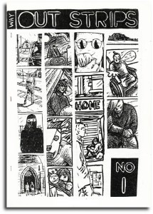 Way Out Strips #1