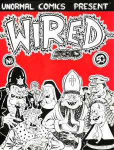 Wired #1