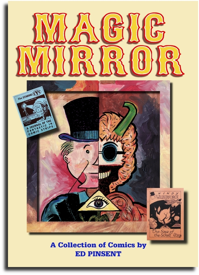 Magic Mirror Book launched today!