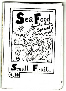 Small Fruit #4