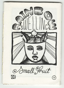 Small Fruit #5