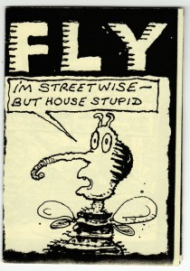 Fly (Streetwise)
