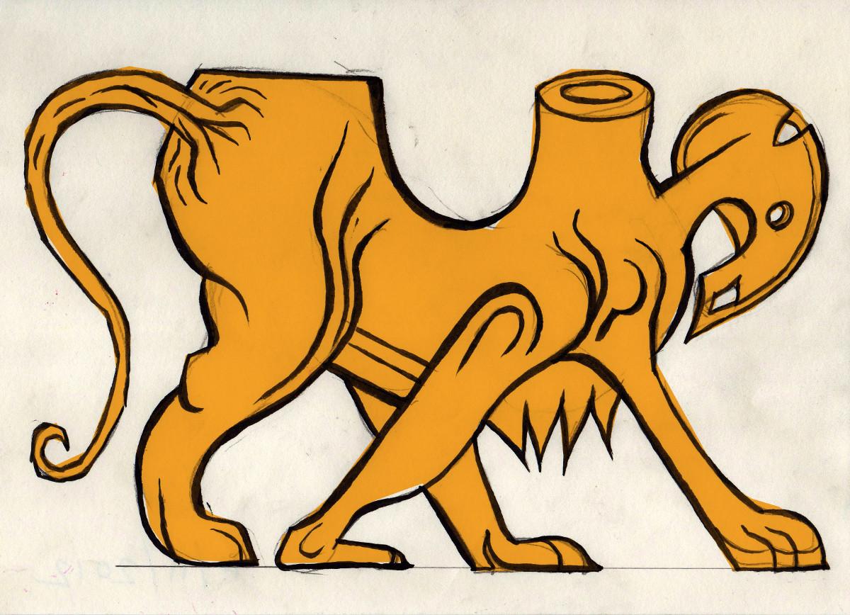 Cameleopard