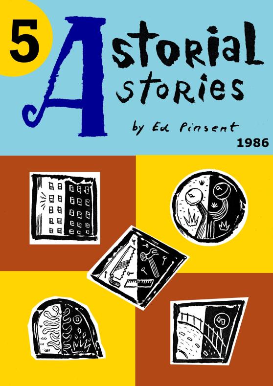 Five Astorial Stories