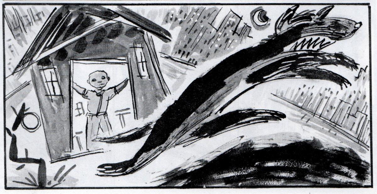 Drake in Fox Comics